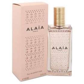 ALAIA PARIS NUDE W EDP 100ML B