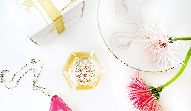 Nước hoa nữ Lalique Living