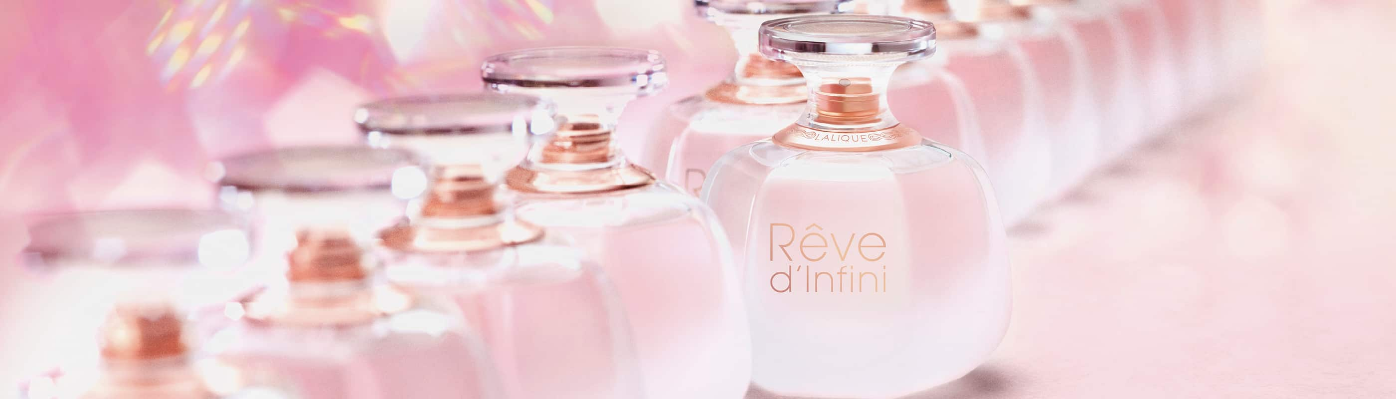 Nước hoa nữ Lalique D'infini