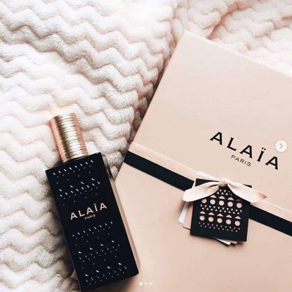 Nước hoa Alaia Paris Edp