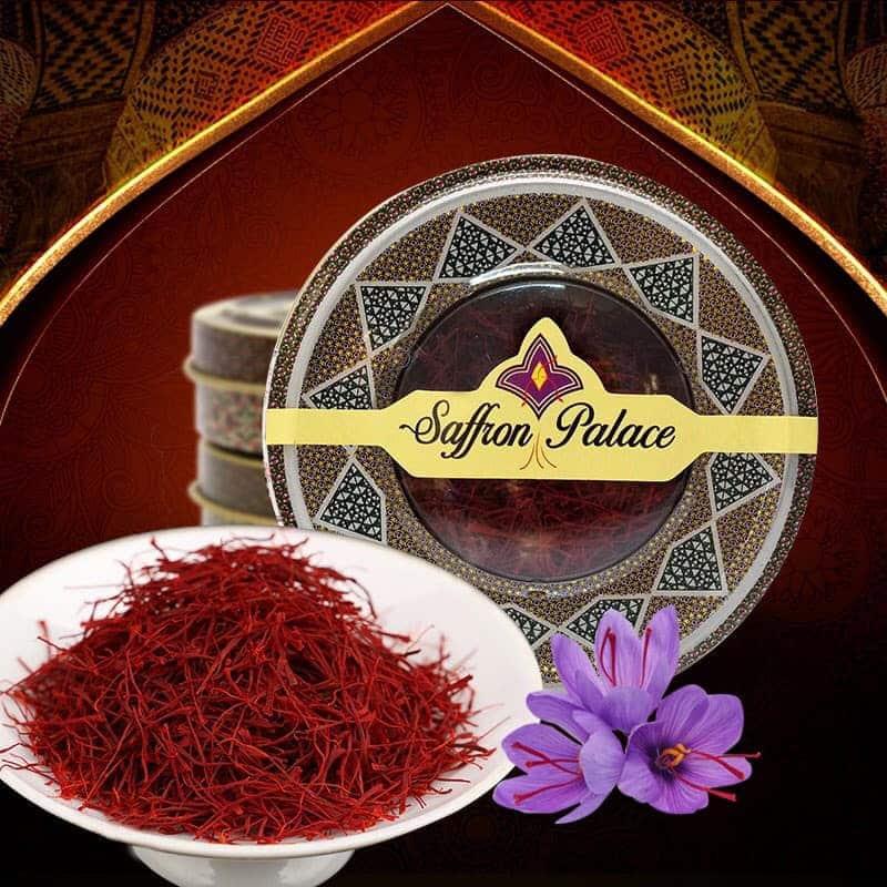 saffron palace 1 gram