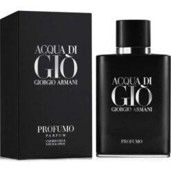 Giorgio Armani Acqua di Gio Profumo 75ml EDP