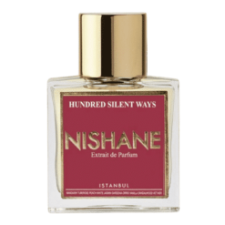 Nước hoa Nishane Hundred silent ways edp