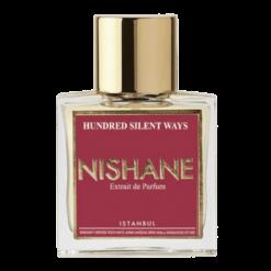 Nước hoa Nishane Hundred silent ways edp