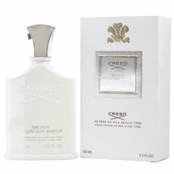 Nước hoa Creed Silver Mountain Water EDP 100ml