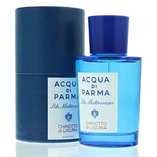 Nước hoa Acqua di Parma Mediteraneo Chinotto