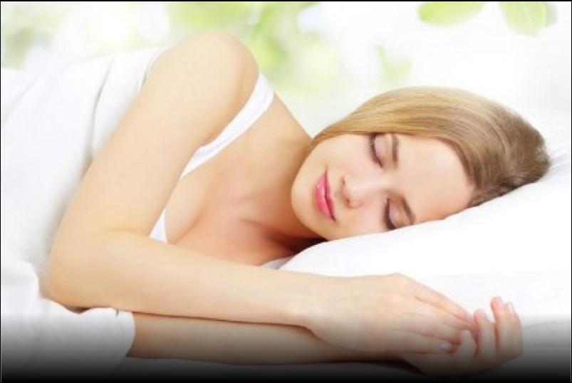 Cách làm trắng da đơn giản nhất là ngủ đúng giờ