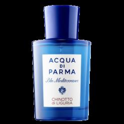 Nuoc hoa Acqua di Parma Mediteraneo Chinotto