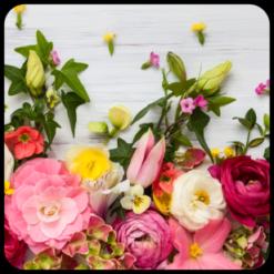 Nước hoa hương hoa cỏ Floral