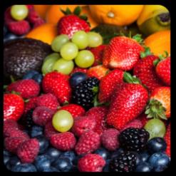 Nước hoa hương trái cây FRUITY