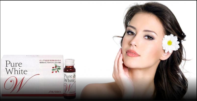 Cách làm trằng da nhờ collagen