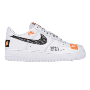 Giày Nike Airforce 1 Just do it