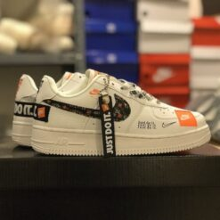 NIKE AIR FORCE 1 JUST DO IT REPLICA 1.1