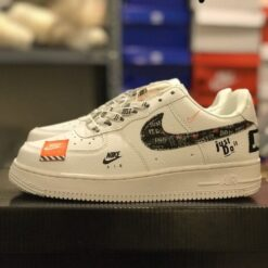 NIKE AIR FORCE 1 JUST DO IT REPLICA 111