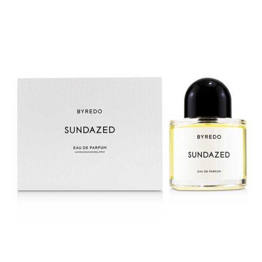nuoc hoa byredo sundazed eau de parfum 100 ml