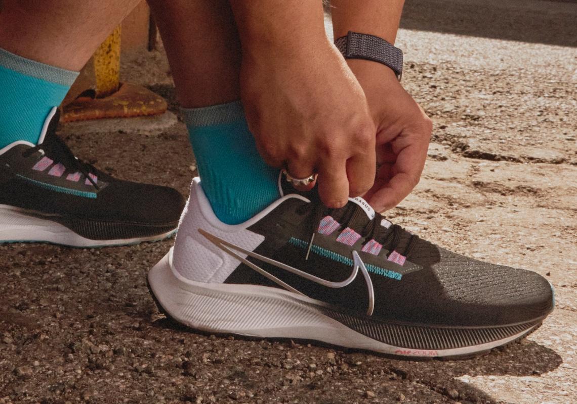 Giày Nike Pegasus 38 cho Nam